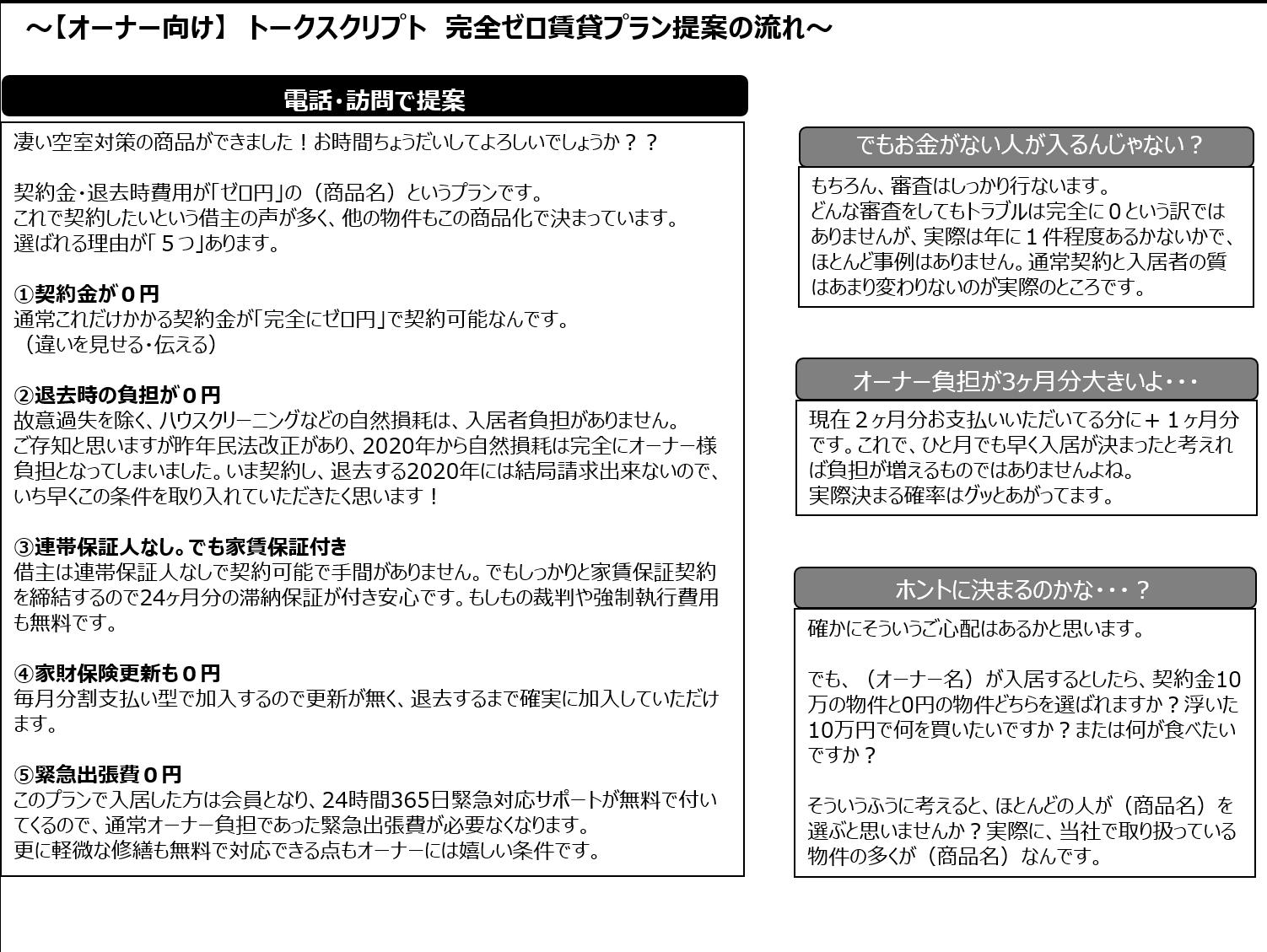 店頭プロモーション(のぼり)