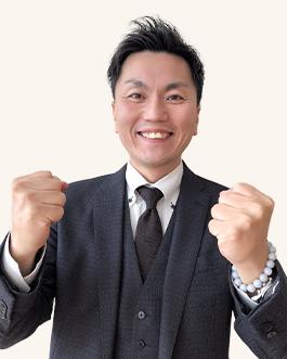 香川県観音寺市                 株式会社日協堂医療器 代表取締役 喜井 規光 氏