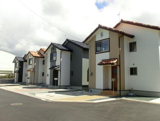 30坪から提案できる戸建賃貸