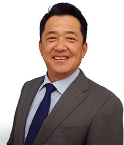 株式会社ニムラ 代表取締役 二村信