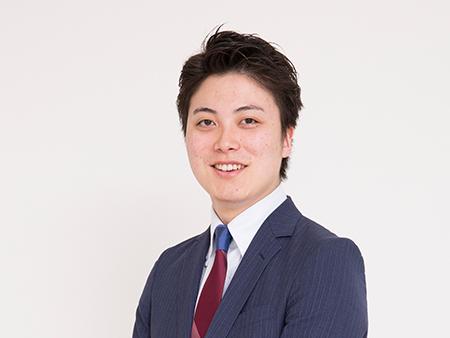 ファストリフォームコンサルタント矢川 魁人