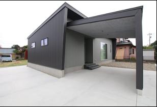 北陸に住まう人のための平屋』をコンセプトに平屋商品を作成。お客様のニーズを徹底的に考えました。